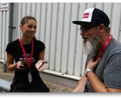 AtmoTube cooles Crowdfunding Projekt – IFA 2018 Rückblick