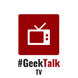 #GeekTalk TV