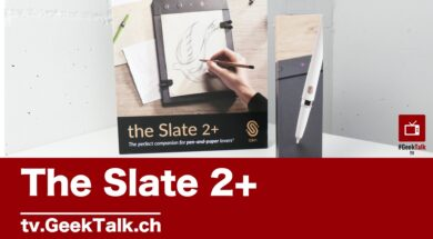 The Slate 2 Plus – GeekTalkTV