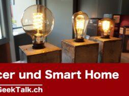 Acer und Smart Home