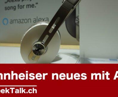 Sennheiser IFA2019